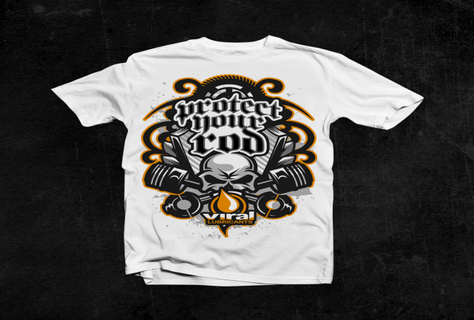 design a SUPERB Tshirt design