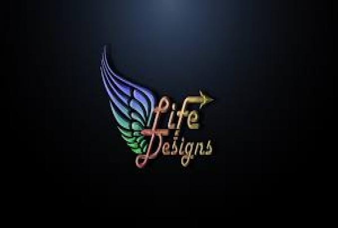 design Unique LOGO within 24hrs
