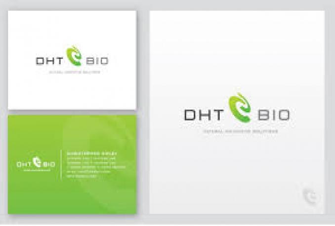 do letterhead, business card, invoice or stationary design