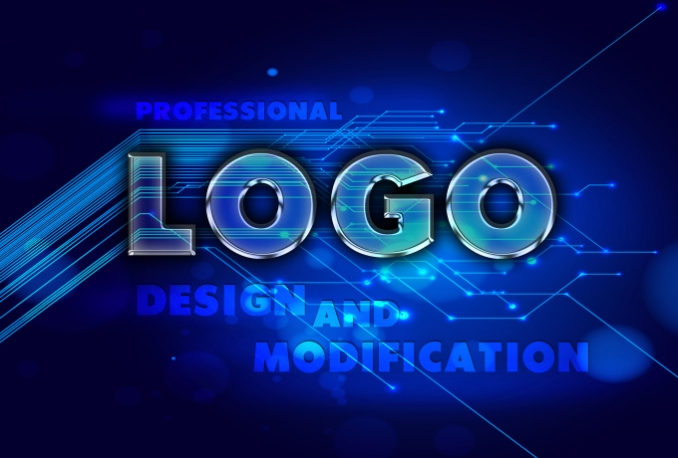 design and Modify Your Logo