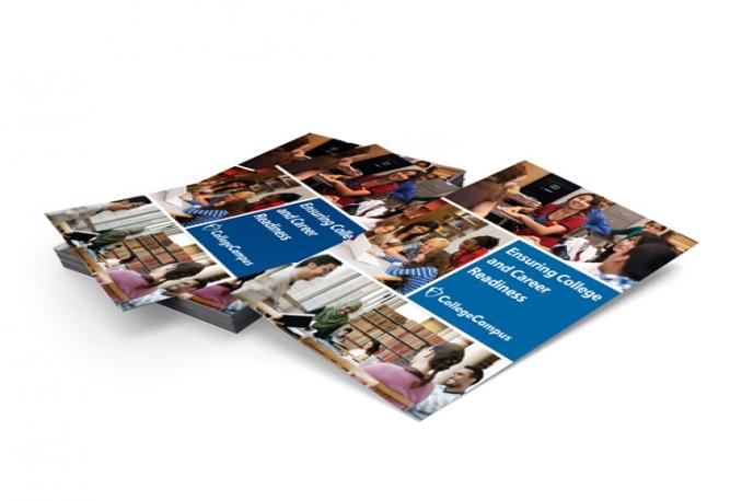 design professional flyers