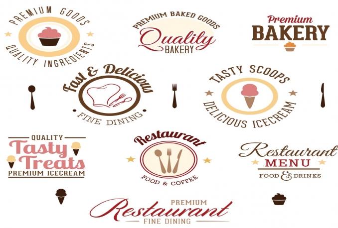 design 2 AWESOME Logos