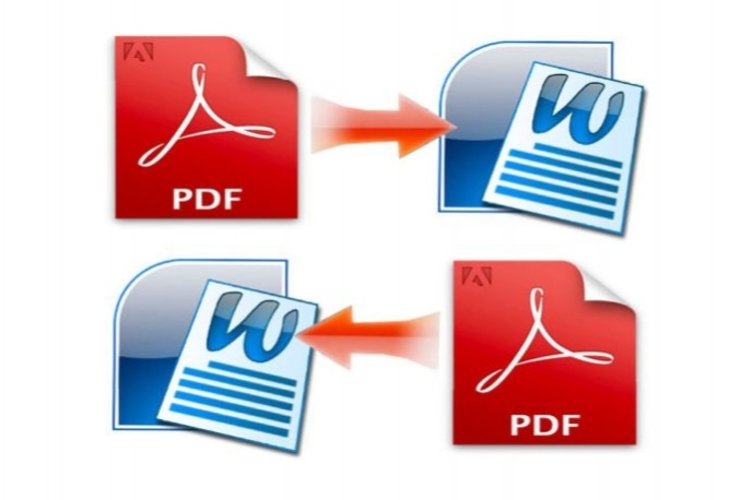 edit pdf and convert pdf, doc, image or any file