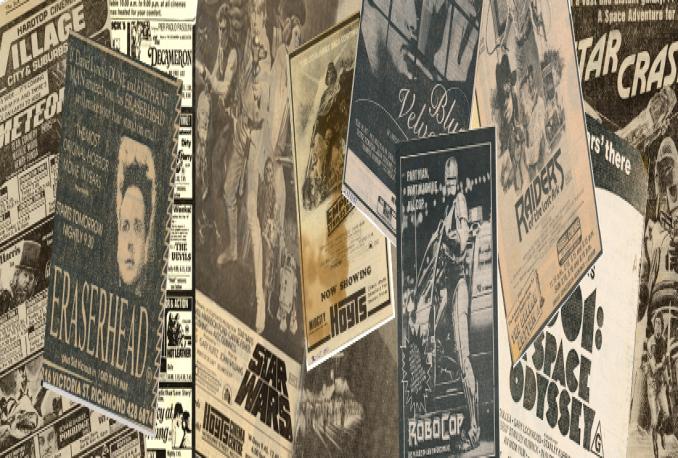 design a vintage banner