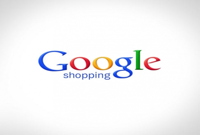 provide complete google shopping solution