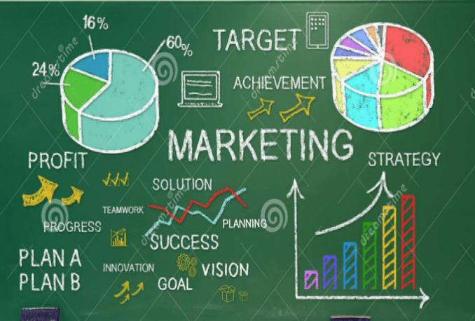 send 100 INCREDIBLE marketing ideas