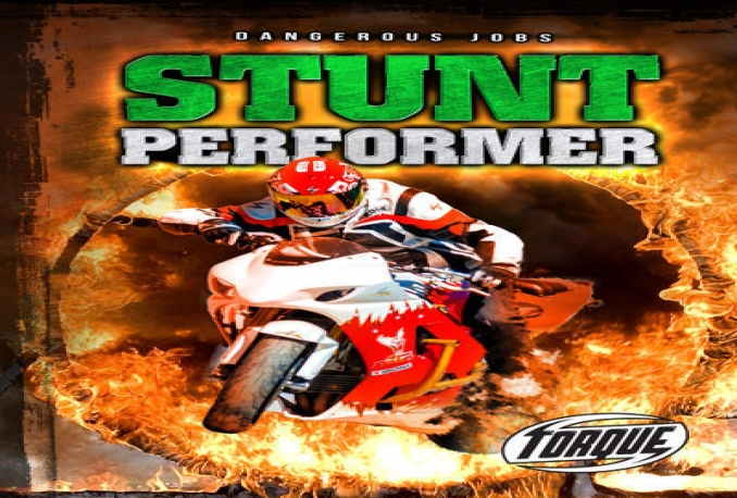provide you an opportunity to work as Stunt Performer in film industry