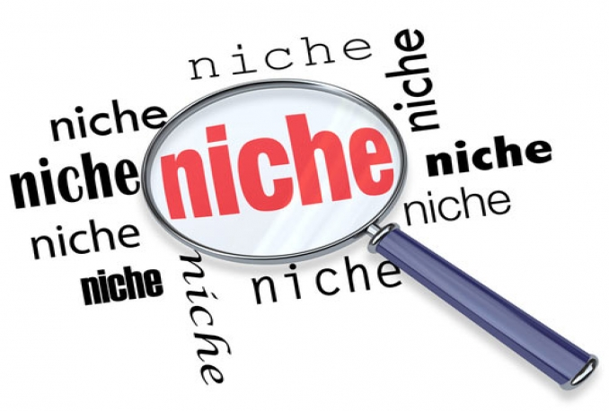 research and Find Highly PROFITABLE Micro Niche