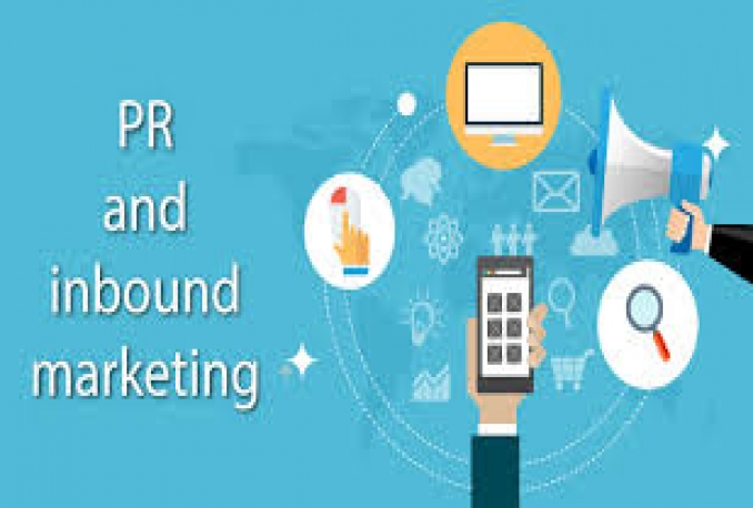 provide 400 websites and Twitter accounts for PR Marketing