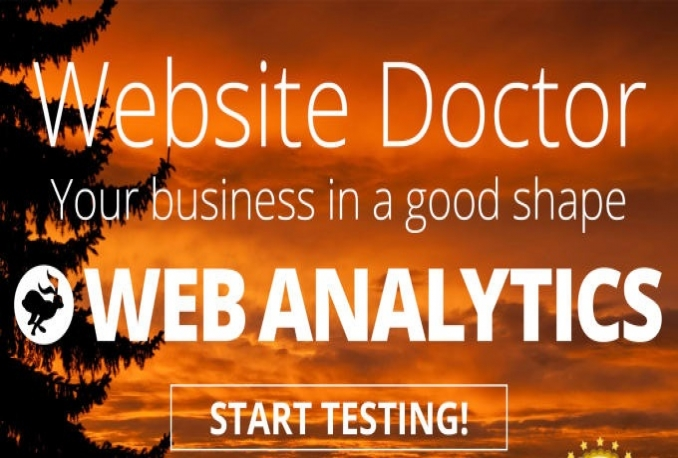 help you to Fix all Website Issues and prepare an SEO Action plan