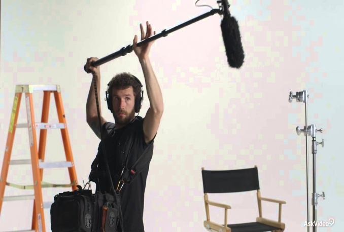 provide you an opportunity as Boom Operator in films