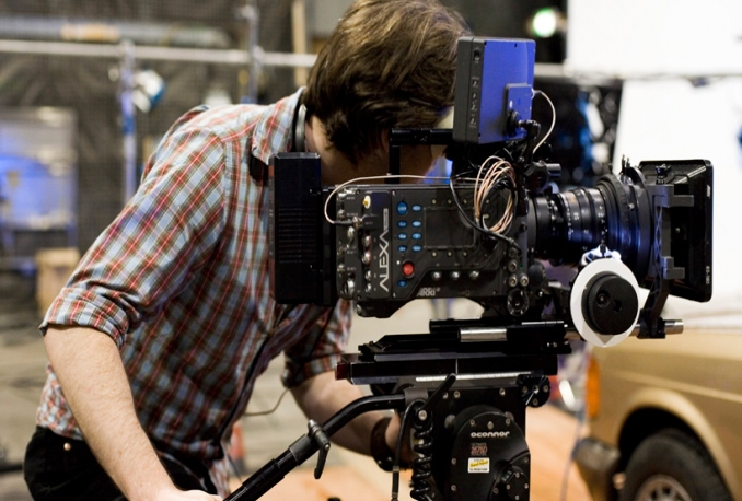 provide you an opportunity as Camera Operator