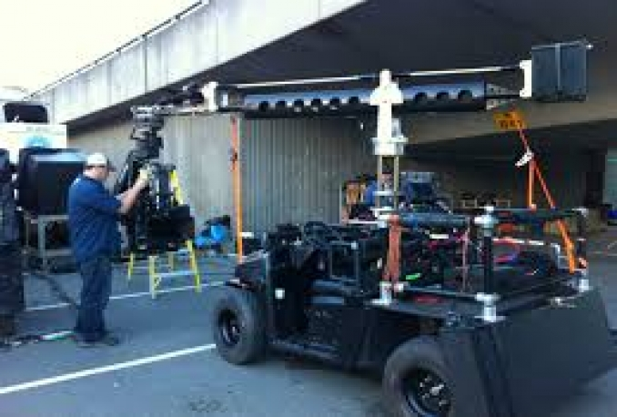 provide you an opportunity as Key Grip in films