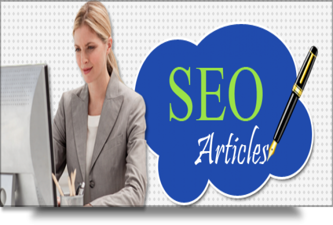write the Perfect SEO Article