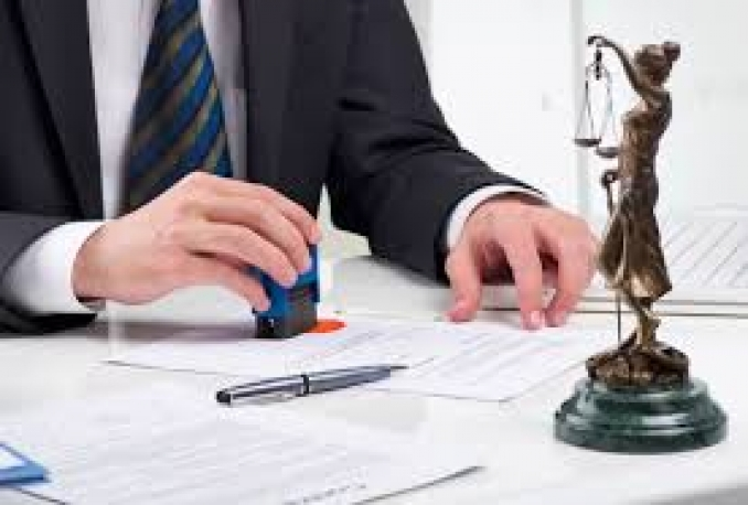 write any Legal Document, Contracts