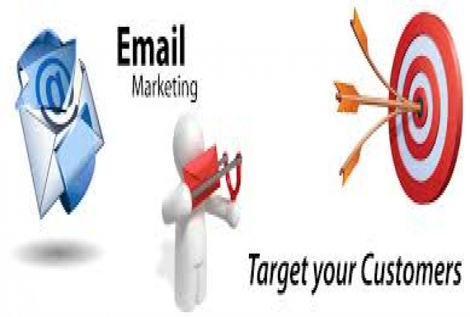 provide you 5000 email of targeted area and specific type of people