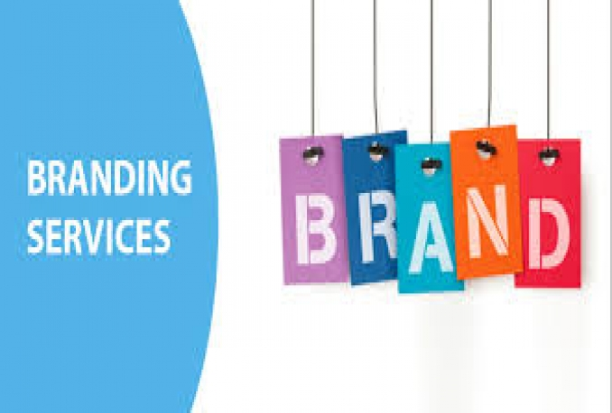 create a brand name for your company product or service