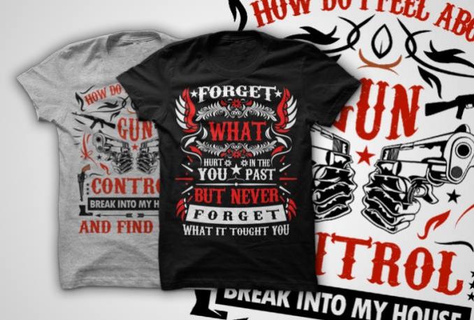 design elegant and excellent tshirts