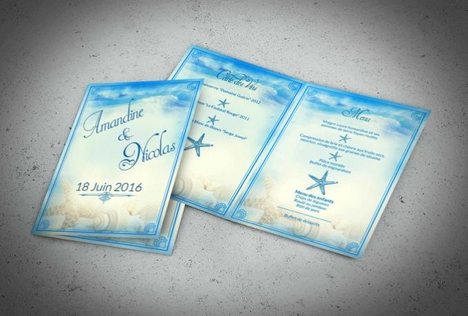 do birthday, wedding invitation or greeting card