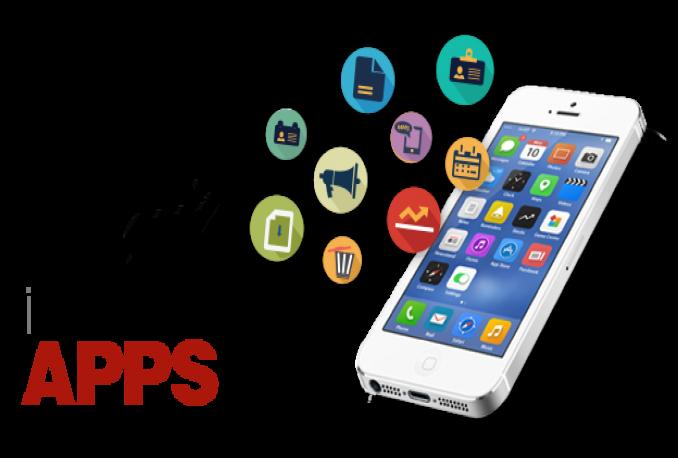 make an iPhone OR iPad app