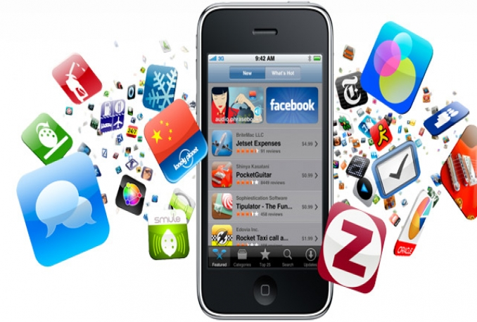 develop iOS Apps and Games
