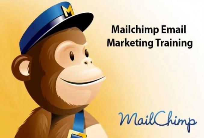 work as MAILCHIMP Expert