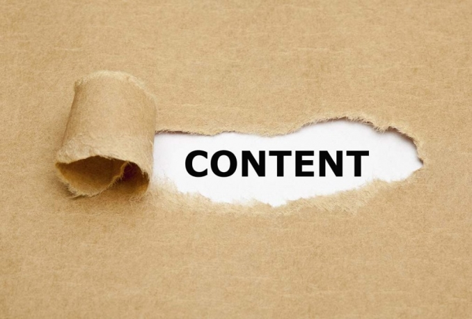 write top quality content for you, up to 500 words