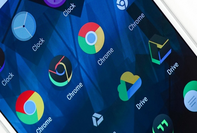 develop an custom Android App