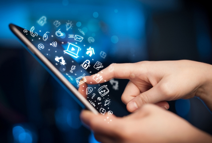 develop Android, iPhone and Web application