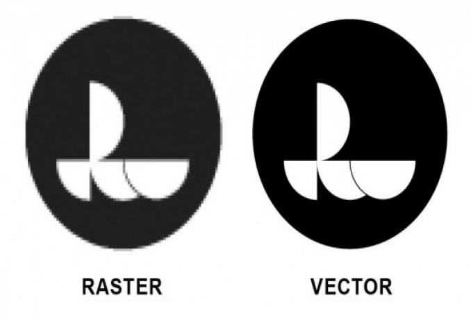 vectorise Your Logo Professionally