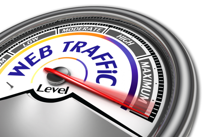 drive UNLIMITED Real web Traffic for 30 days