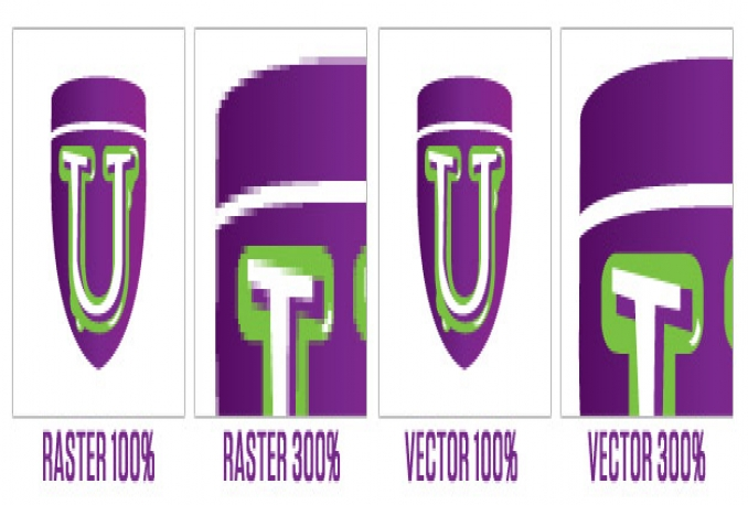 vectorize logo in 24 hours
