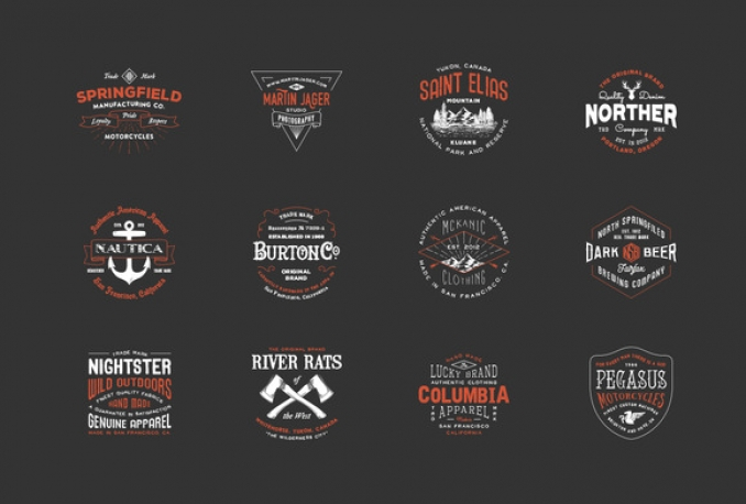 design Outstanding Creative and PROFESSIONAL Logo