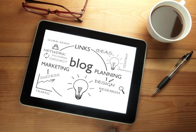 do Guest Post on DA40 Technlogy Blog