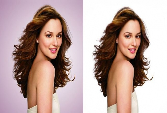 professionally REMOVE Background 10 images