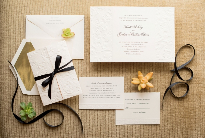 design an outstanding invitation for a special occasion