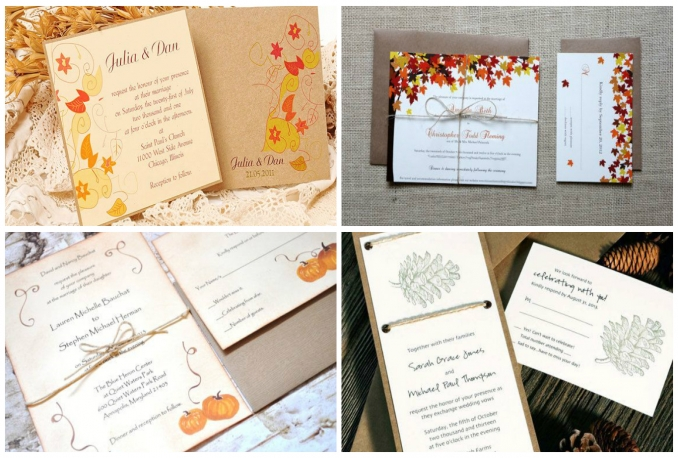design eye catching invitation card