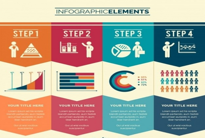 design Original and Engaging Infographic