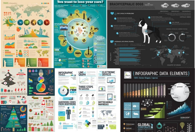design Super Creative Beautiful Infographic