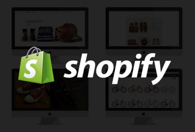 edit your bigcommerce or shopify website