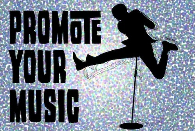 Image result for music promotion
