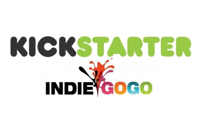 promote and advertise your kickstarter or indiegogo crowdfunding campaign