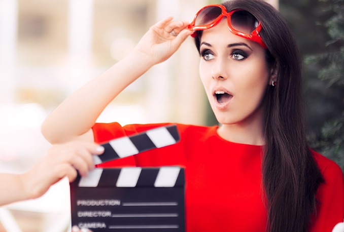 provide you a Film Acting Opportunity