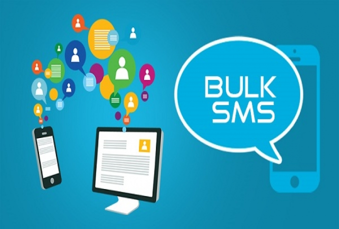 provide Bulk SMS Sending Software from your mobile