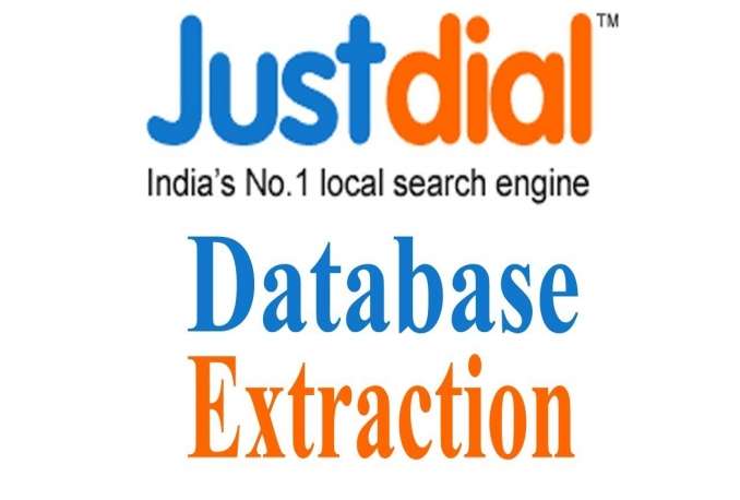 provide JustDial Data Extractor Software