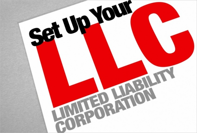 prepare the paperwork to form a LLC