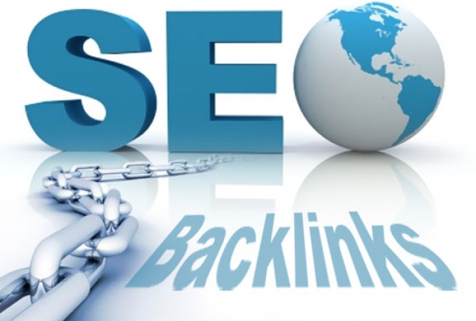 do 25 High Trust Flow, Backlinks,to Website