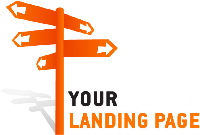 write effective copy for your landing page