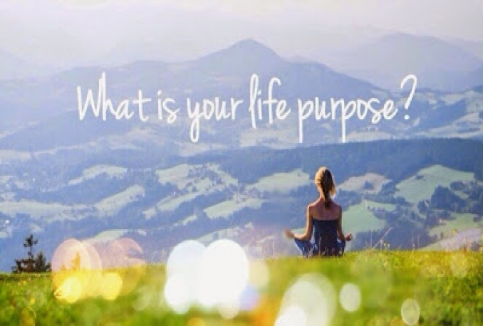 give you a Life Purpose reading
