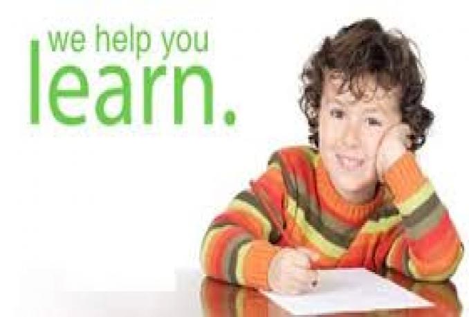 arrange home tutor online for an hour